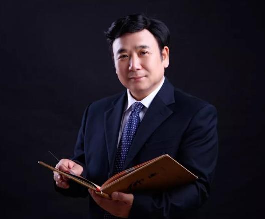 访中国新三润集团党委书记董事长李性虎
