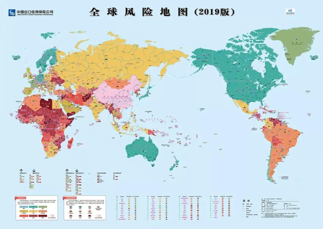 2019年《国家风险分析报告》揭示全球风险