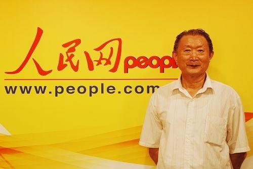 中国人工智能先行者----何华灿教授