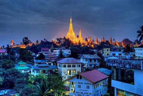 """谢怀宇谈""""一带一路""""中的老挝"""