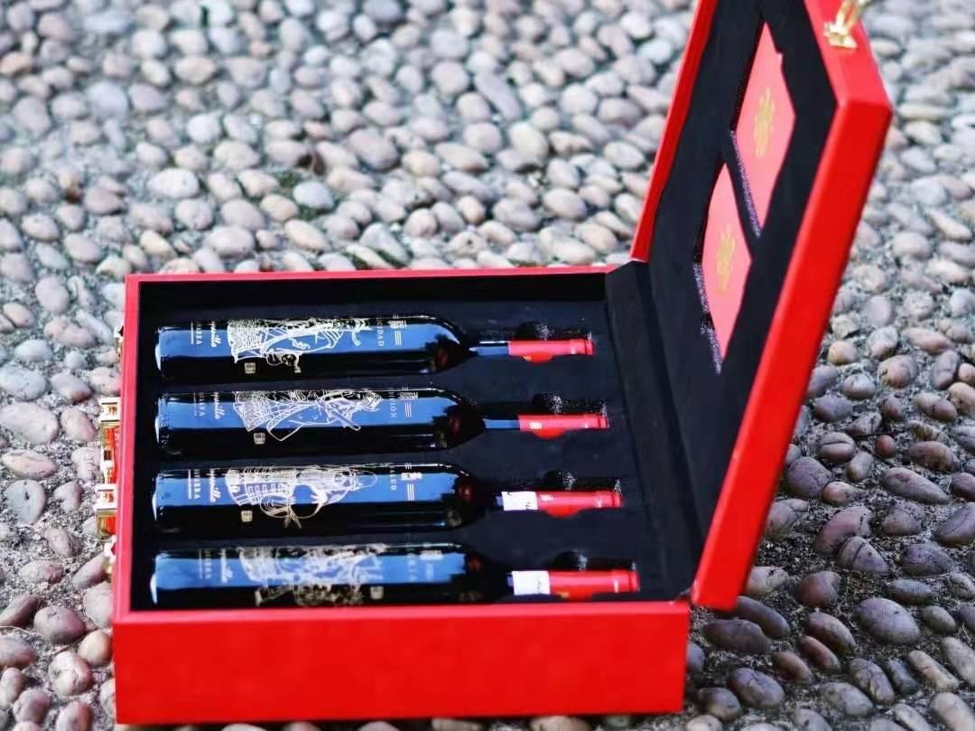 宁夏西班红酒基地:请给中国葡萄酒多一次机会