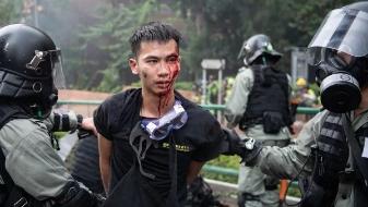 杨锦麟:香港问题的由来和当前运动的性质