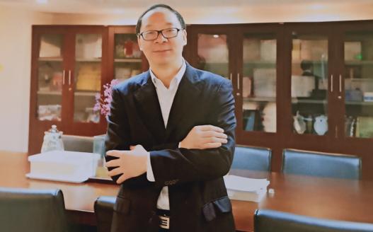 安邦法为首,国泰律当先:记广东省安国律师事务所及创始人谢乐安