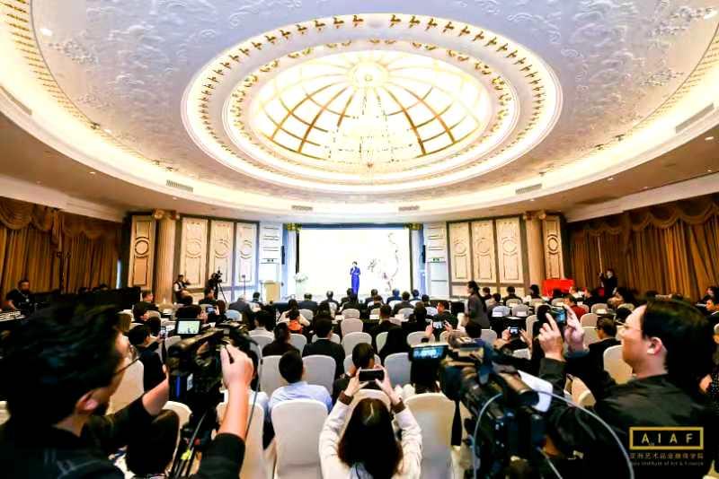 艺术春天提前到来了:2020第五届亚洲艺术品金融论坛开幕
