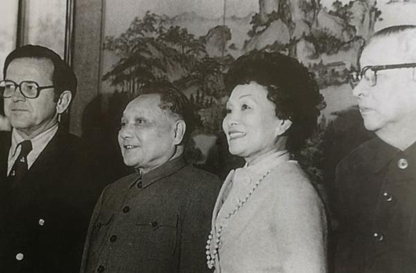 范长江:陈香梅女士逝世三周年祭
