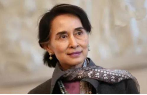 缅甸政变以来昂山素季再添两项新罪名