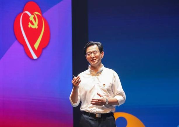 """范勇鹏:为什么只有中国能一直向着""""天下为公""""前进"""