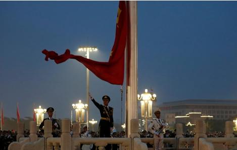 学者吕陈君致20大的建议报告:新时代亟待深改科教文宣
