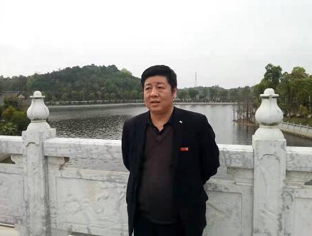 本社顾问编委会委员赵锦峰:倾情中华道德哲学